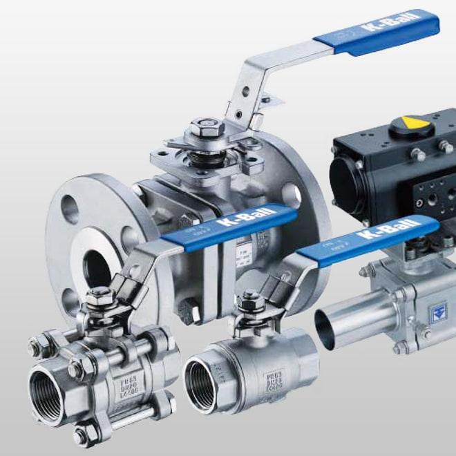 k-ball-F190-ball-valves