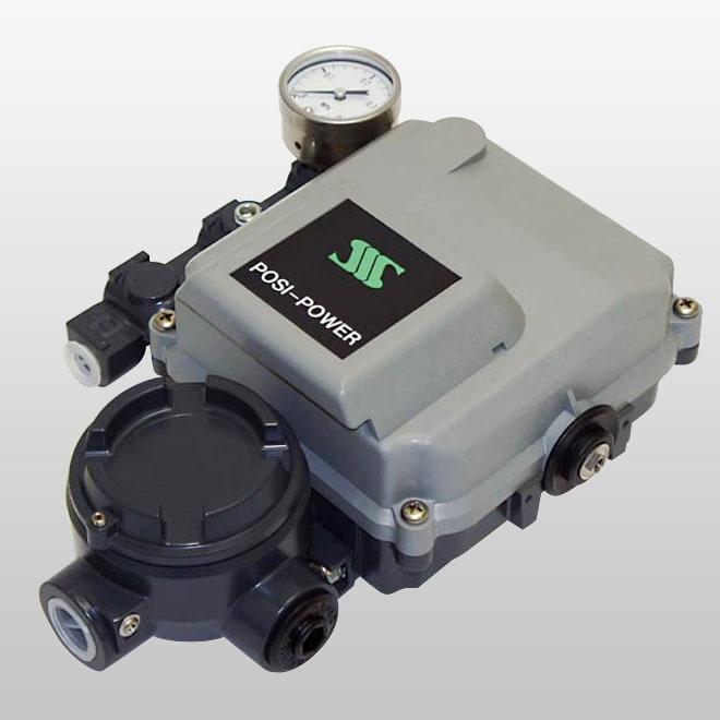 E/P positioner CE100